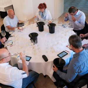 Salón vín ako ukážka umenia