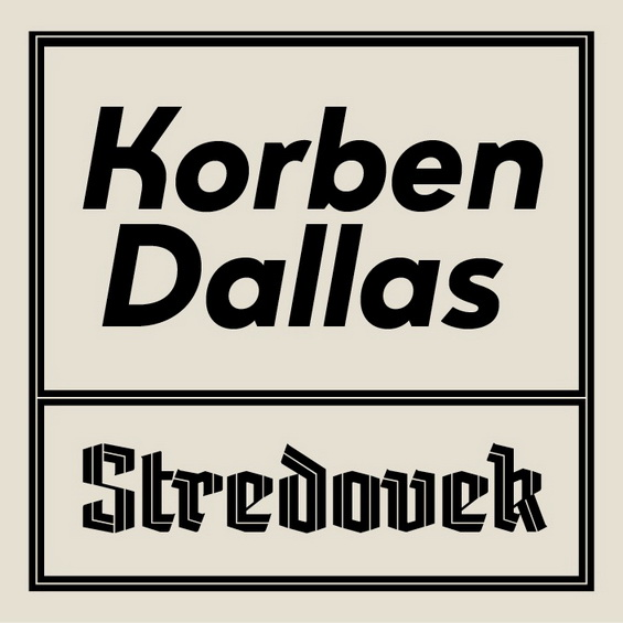 CD BONUS - KORBEN DALLAS