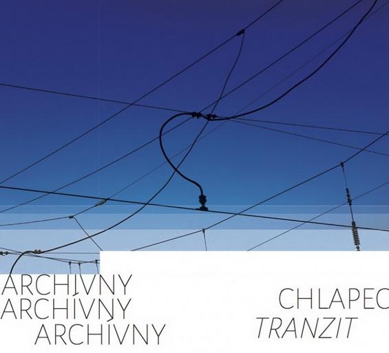 CD - ARCHÍVNY CHLAPEC - Tranzit