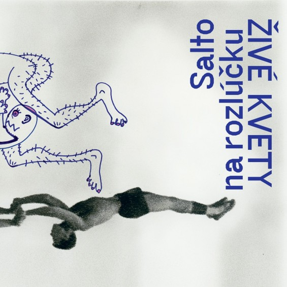 CD - ŽIVÉ KVETY - Salto na rozlúčku